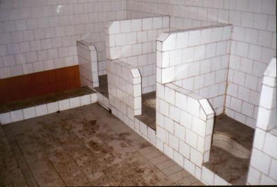 toilets in guangzhou