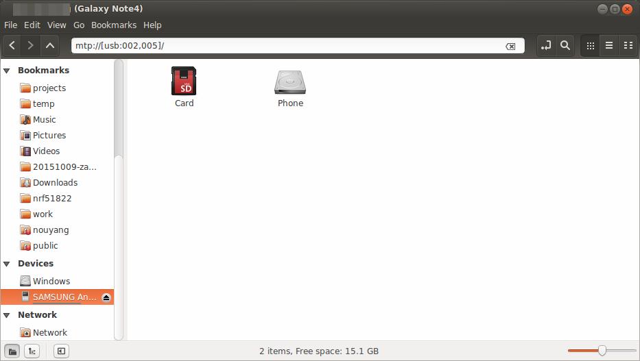 No USB MTP/PTP menu? Just dial *#0808# to enable USB Storage