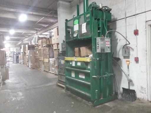 recyclemachine