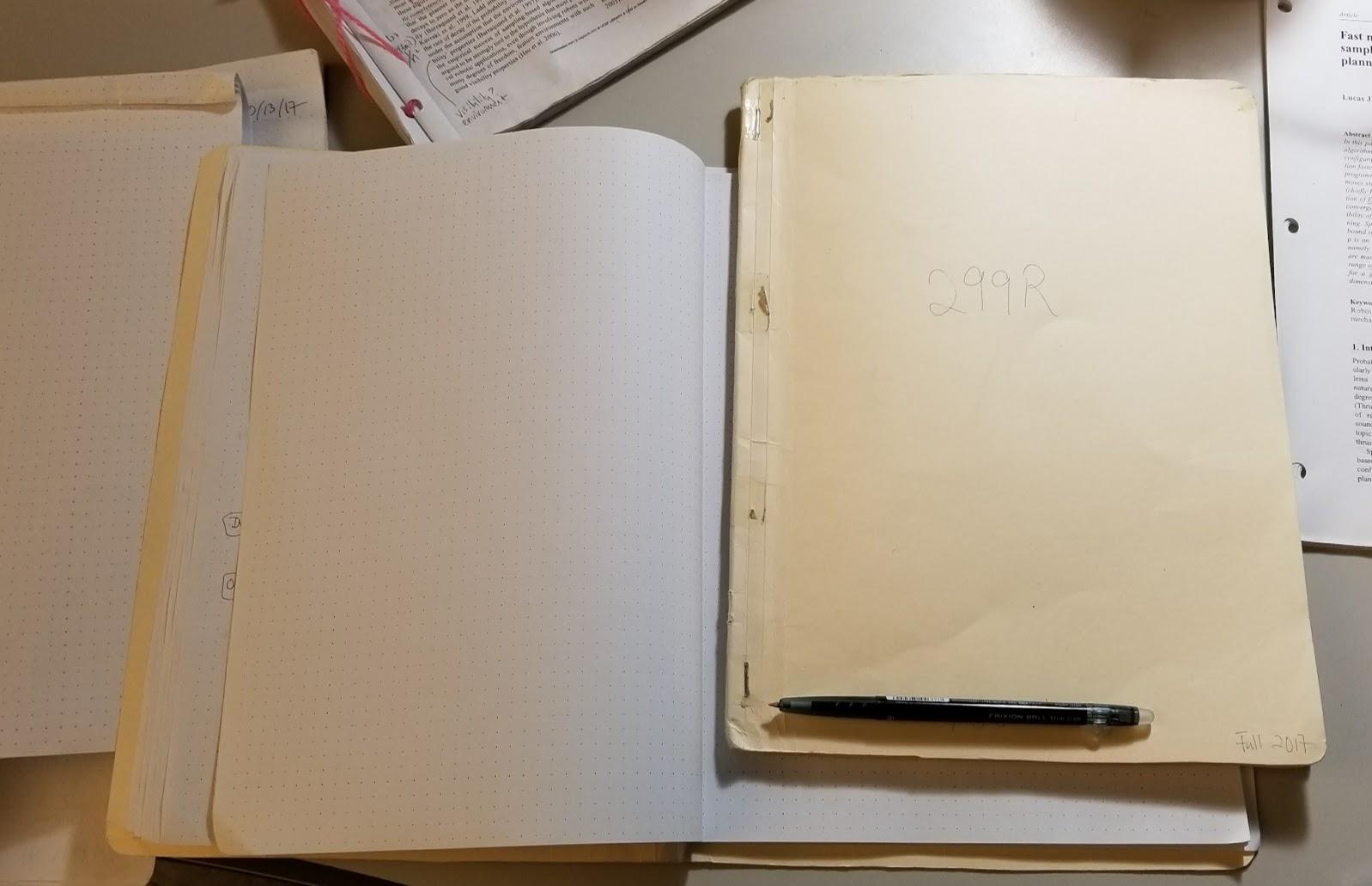 dot grid paper update 1 cm orange narwhals
