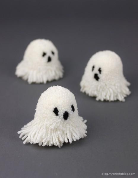 mrprintables-pompom-ghosts