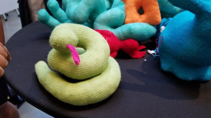 knitted_snake