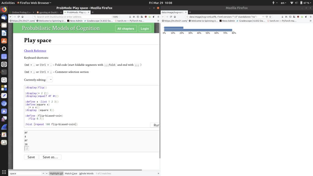 Hands-on with Probabilistic Programming Languages | orange